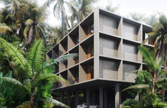 C054: Homa Condo Student Hotel