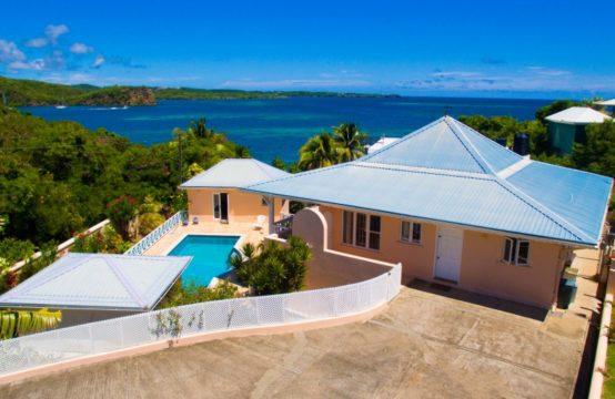 SL090: Caribbean Delight