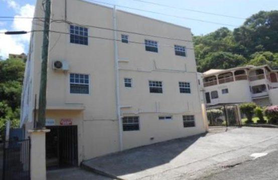 CS029: Apartment Complex at Morne Rouge