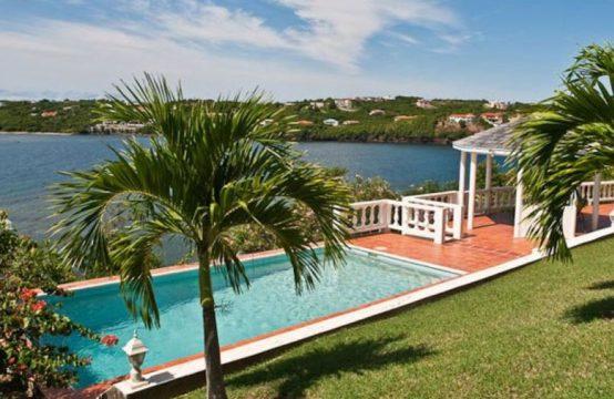 "V006: ""Heron's Flight"" Luxury Villa at exclusive Westerhall Point"
