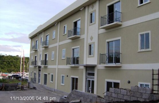 Meadow Park Apartment