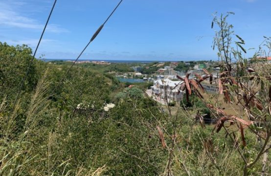 LG121: Land With Great View, Lance Aux Epines