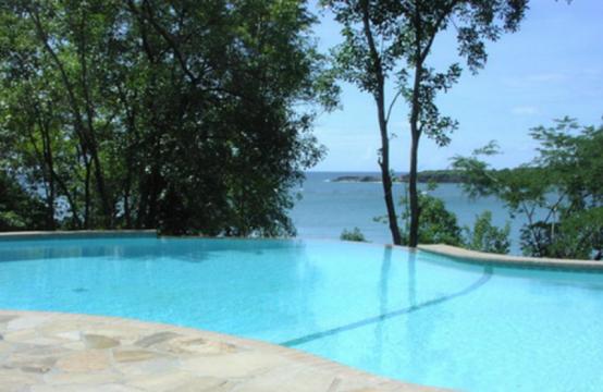 CS033: Bel Air Plantation Resort in St. David