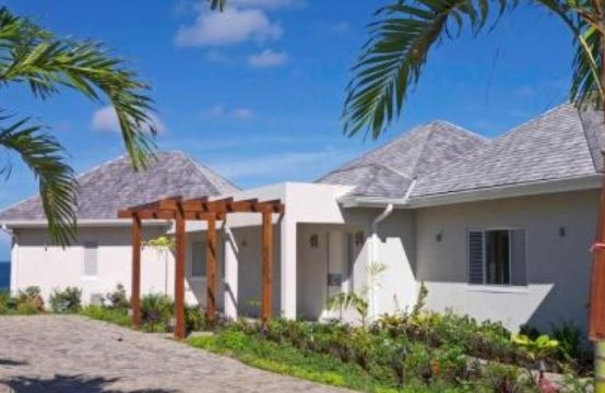 V010: Seascape Villa