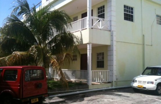 R407: KiKi Apartments, Two Bedroom Apartment
