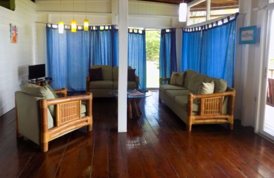 R630: Caribbean Cottages Club – Garden View, Grey Stones, St. George's
