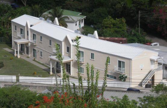 R277: Lance Aux Epines Apartments – Lance Aux Epines, St. George