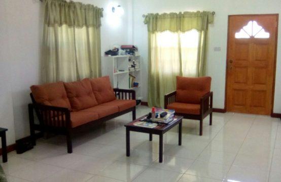 PC's Apartment