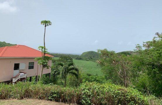 LG260: Bailles Bacolet Land, St.David