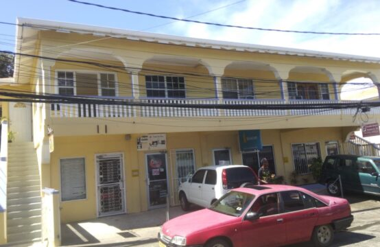 Carriacou Commercial Property, Church Street