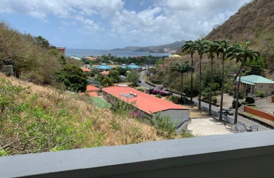 Wavey Apartment 16, Heart of Grand Anse