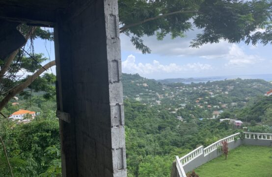 LG261: Mesmerizing Coastal Views, Ravine St.Georges.