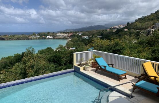 Villa Morne Rouge