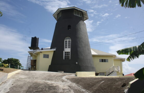 The Sugar Mill
